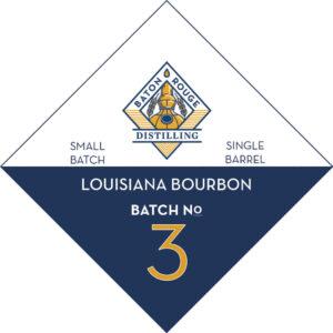 Louisiana Bourbon Batch #3